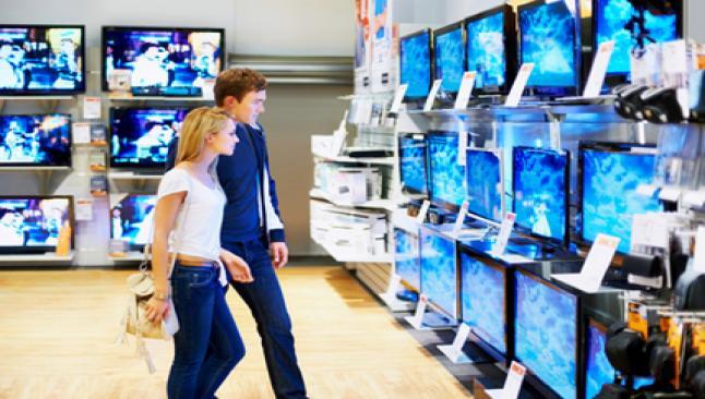Teknoloji pazarı üçüncü çeyrekte 8 milyar liraya ulaştı