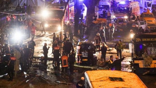 Türkiye'deki Alman okul ve kreşler kapatıldı