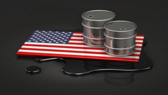 ABD, petrolde 2015'in en büyük oyuncusu olacak