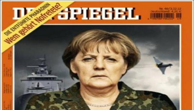 Der Spiegel muhabirini Türkiye'den çekti