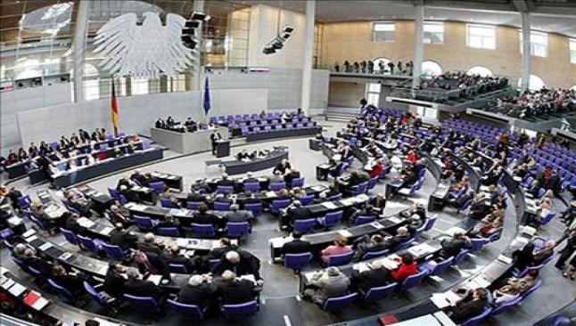Alman milletvekillerden Erdoğan'a kaygılıyız mektubu
