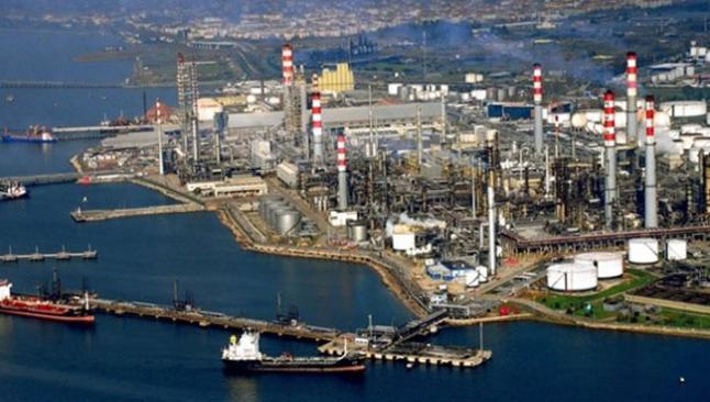 Tüpraş 7 bankayla kredi anlaşması yaptı
