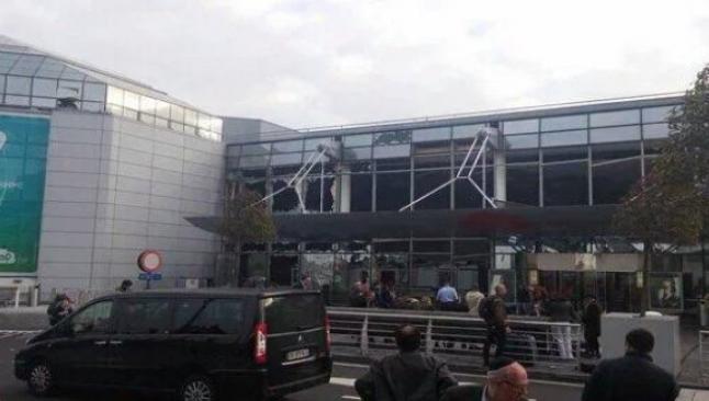 Brüksel'de 3 patlama ölü sayısı artıyor