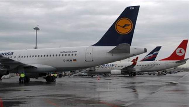 Lufthansa'dan THY'na mil kotası