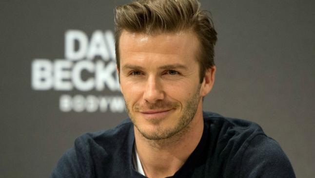 Beckham'dan müthiş yatırım
