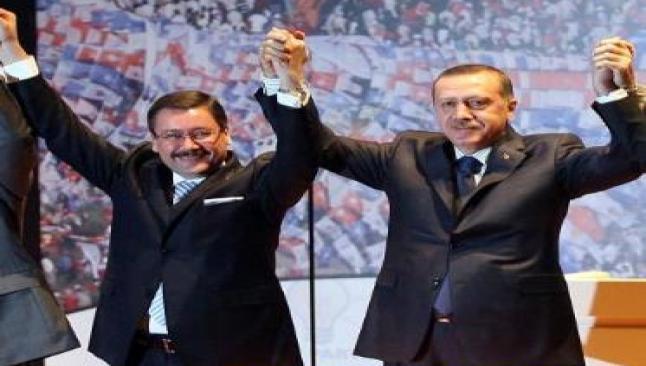 AKP'nin Ankara adayı yine Gökçek