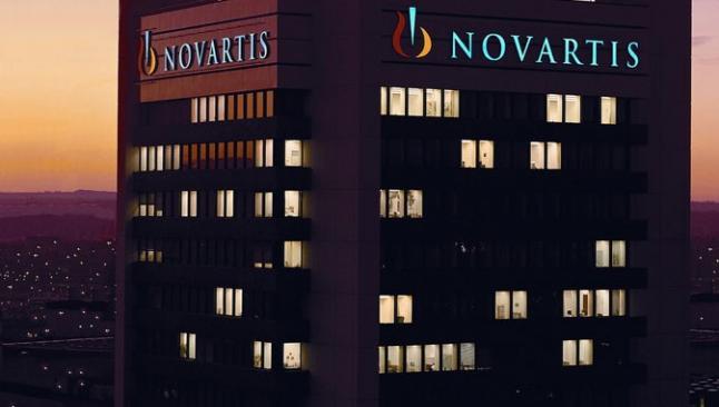 Novartis: Rüşvet iddiaları asılsız