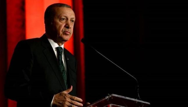 Erdoğan'dan Alman medyasına yeni dava