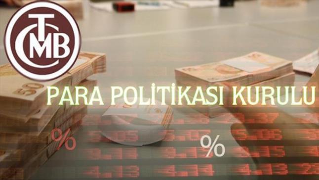 PPK: 'Enflasyon göstergeleri bir süre daha hedeflerin üstünde'