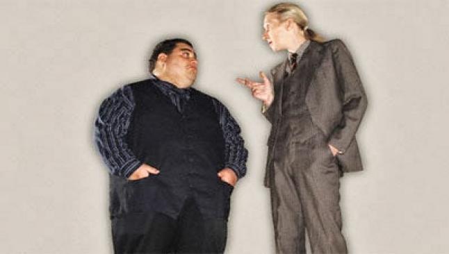 Obez sayısı zayıfları geçti