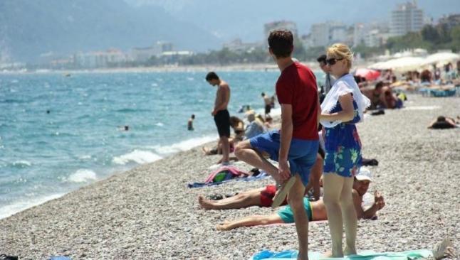 10 Rus turistten 8'i gelmedi