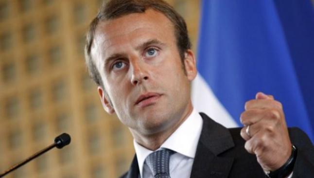 Fransa'da yeni bir siyasi hareket kuruldu