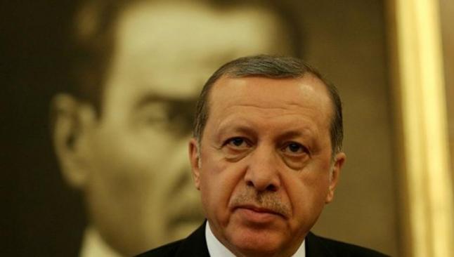 Erdoğan 400 şirket için düğmeye bastı