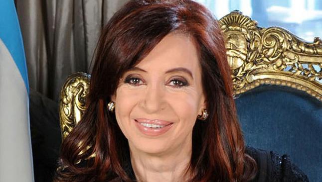 Kirchner hakkında kara para soruşturması