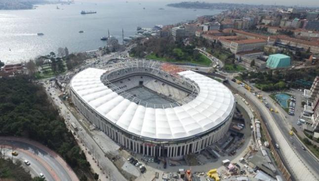 Beşiktaş'ın maç biletine astronomik fiyat