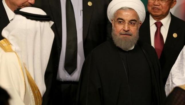 Zirvede S. Arabistan İran gerginliği