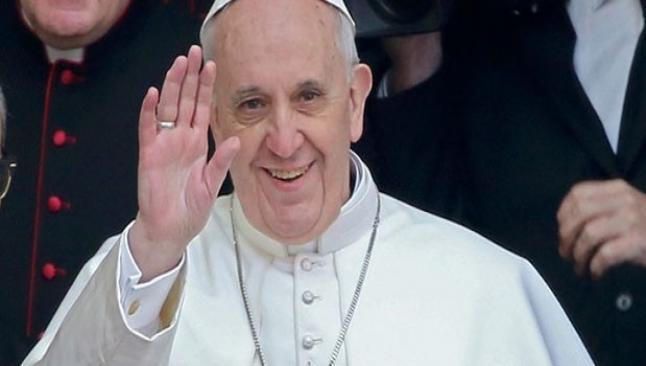 Papa Francis'den kapitalizme çok sert eleştiri