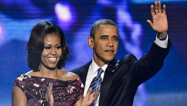 Obama çifti 2015'te ne kadar kazandı