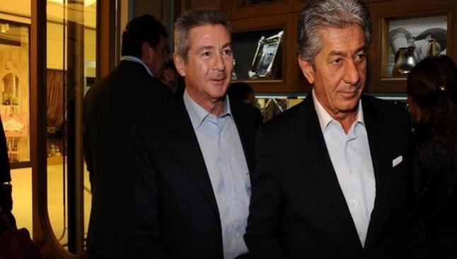 Akkök Holding'te tefecilik suçlaması