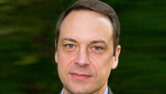 Alman gazeteci sınırdışı edildi