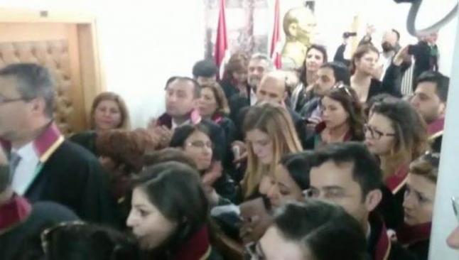 Karaman'da karar: 508 yıl hapis cezası