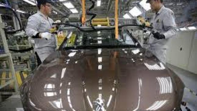 Peugeot Citroen'in 5 tesisine baskın