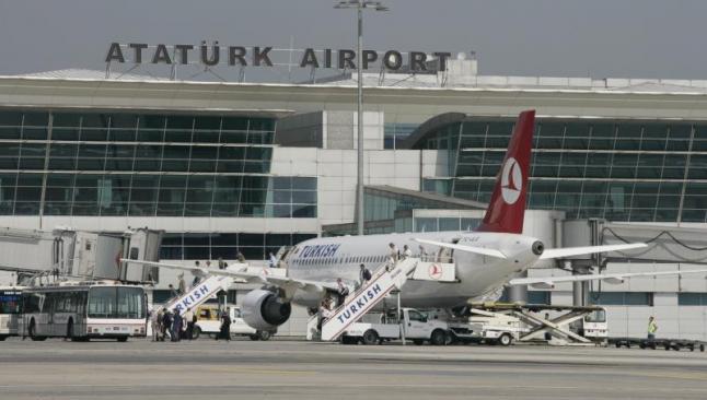 Atatürk Havalimanı kapatılıyor