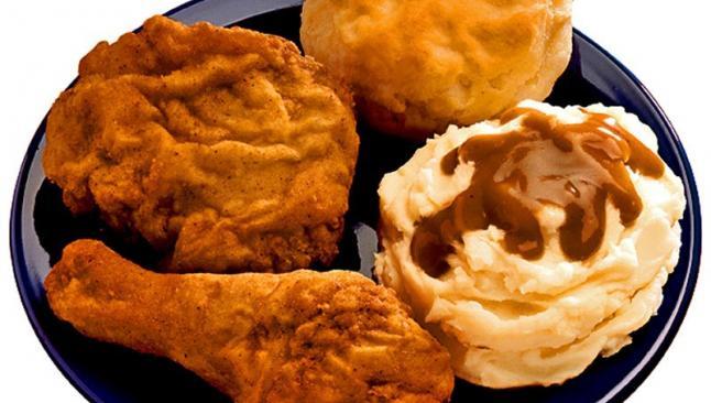Fast food zincirinde skandal