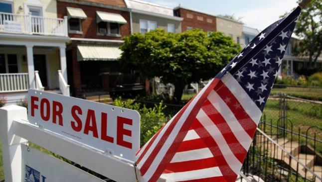 ABD'de konut satışları beklentilerin altında