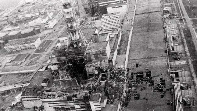 Çernobil'in etkileri hala sürüyor