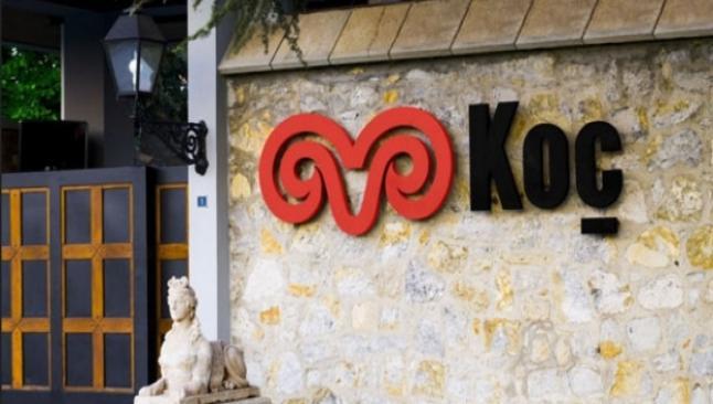 Koç Holding'in net karı yüzde 21 geriledi