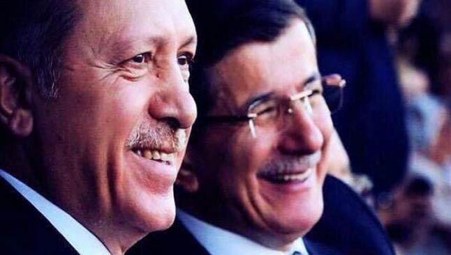 Erdoğan yanlıları kılıçları çekti