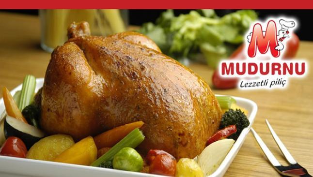 Türkiye'nin ilk beyaz et üreticisi kapandı