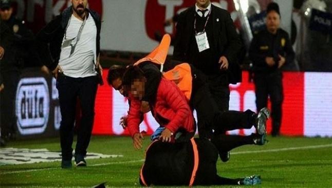 Trabzonspor'a beklenenden az ceza