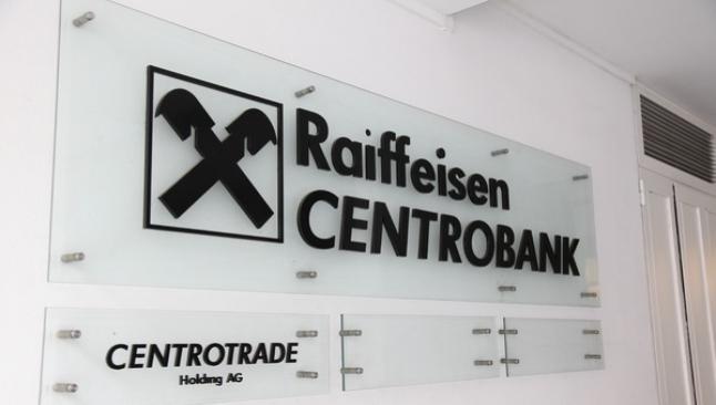 Raiffeisen Centrobank Türkiye'ye geliyor