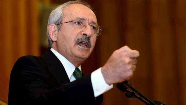 Erdoğan'a ağır sözler: Diktatör bozuntusu