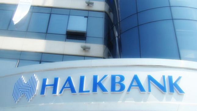 Halkbank'a genel müdür bulundu
