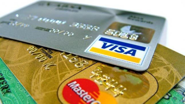 Kredi kartı kullanımı azalıyor