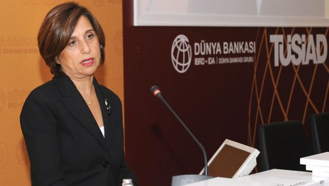 TUSİAD'tan Merkez Bankası'na destek