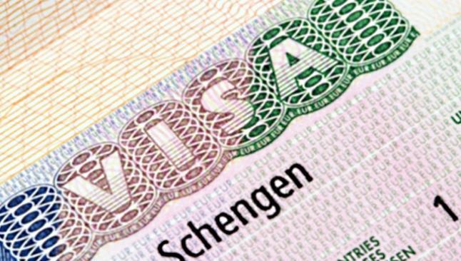 Schengen için AB ile anlaşma sağlandı