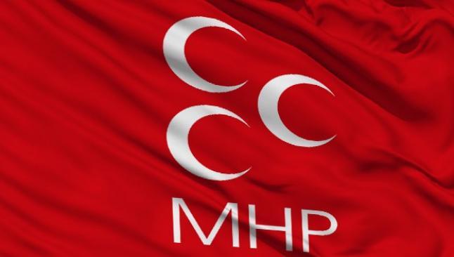 MHP çağrı heyetinden iki farklı açıklama