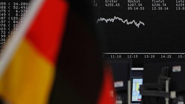 Avrupa borsaları 3 haftanın zirvesinde