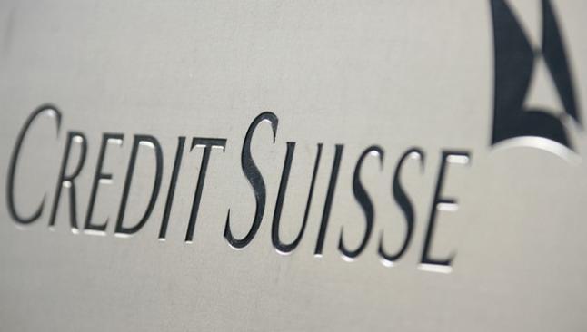 Credit Suisse'e 2.6 milyar dolarlık rekor ceza