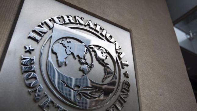 Ukrayna için kredi muslukları açıldı