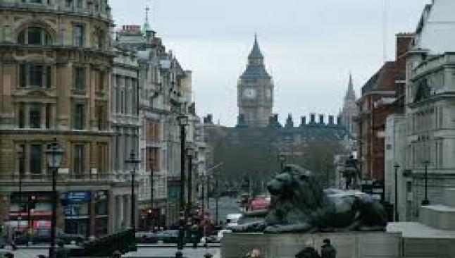 İngiltere'de terör alarm seviyesi yükseltildi