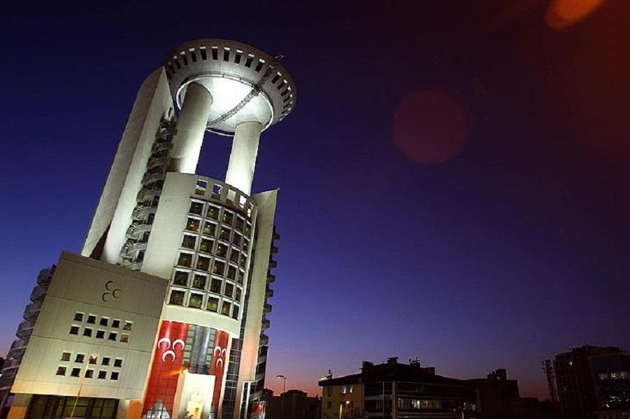 MHP'li muhalifler kararını açıkladı