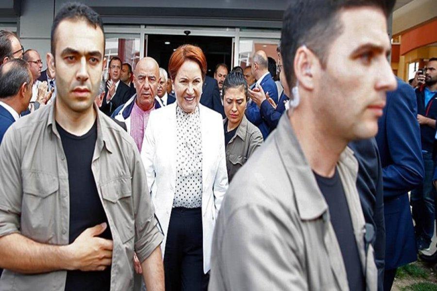 MHP'li muhaliflerden sert bildiri