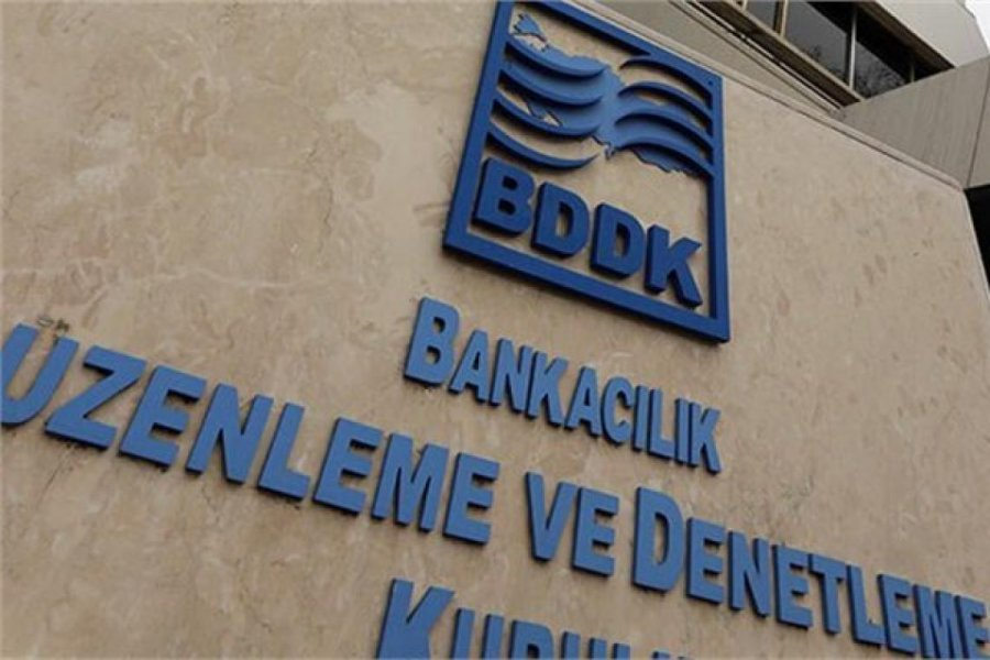 BDDK ve SPK binalarının temeli atılıyor