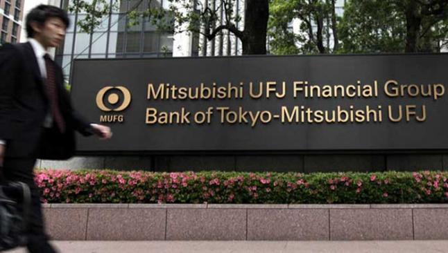 Japon banka devi Türkiye'de