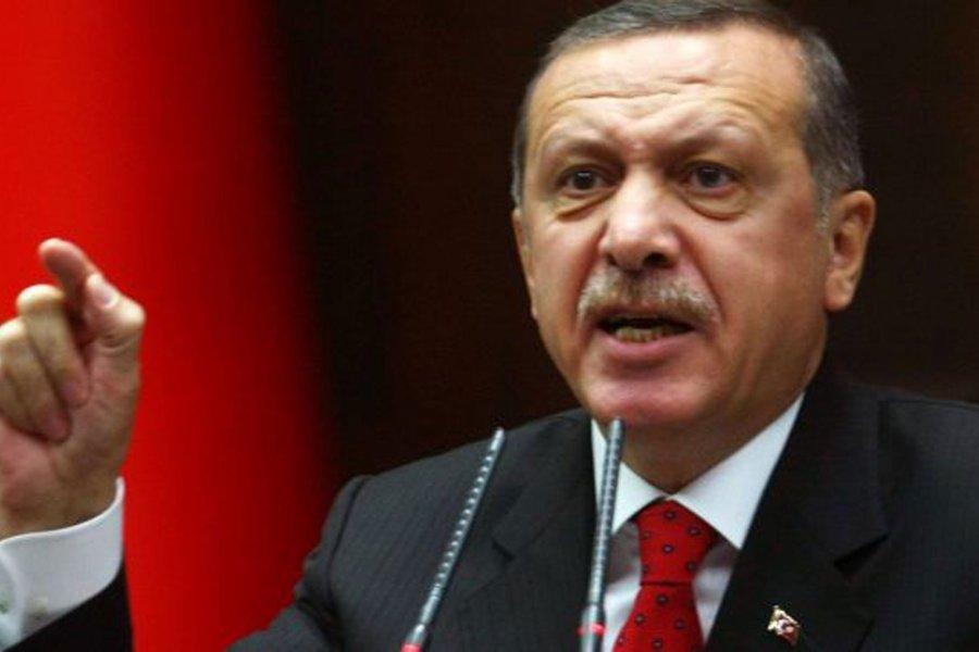 Financial Times'tan AB'ye Erdoğan uyarısı